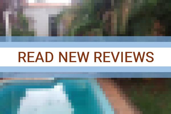 www.alojamientosencataratasdeliguazu.com - check out latest independent reviews